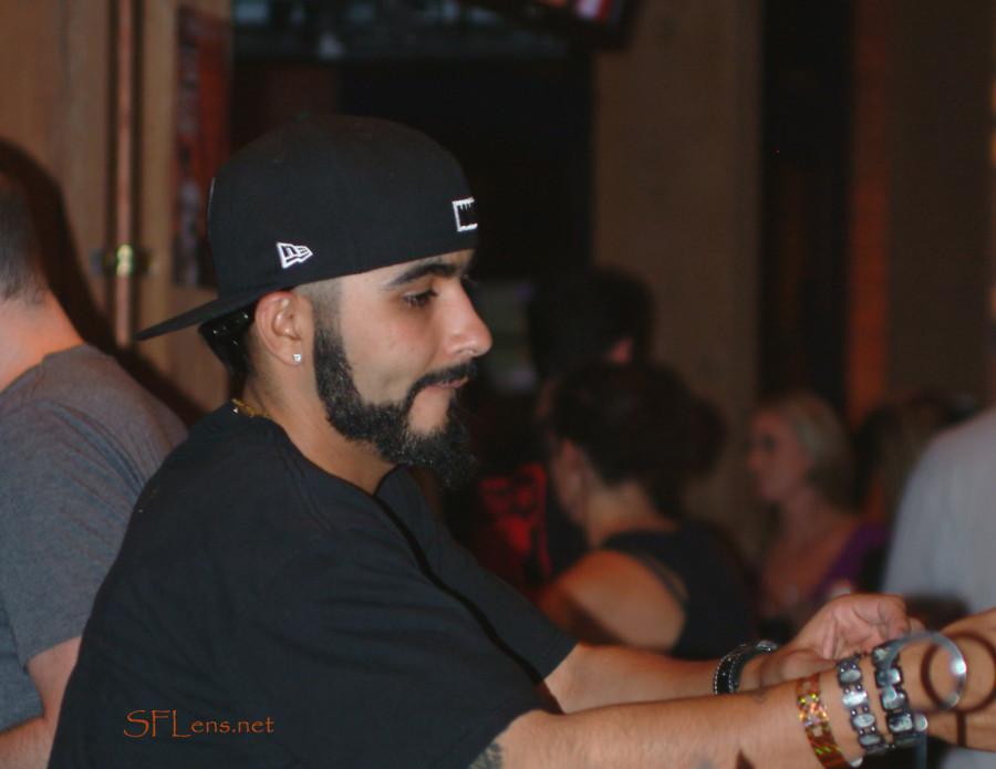 Sergio Romo – Logans Freedom Ride 8/25/10