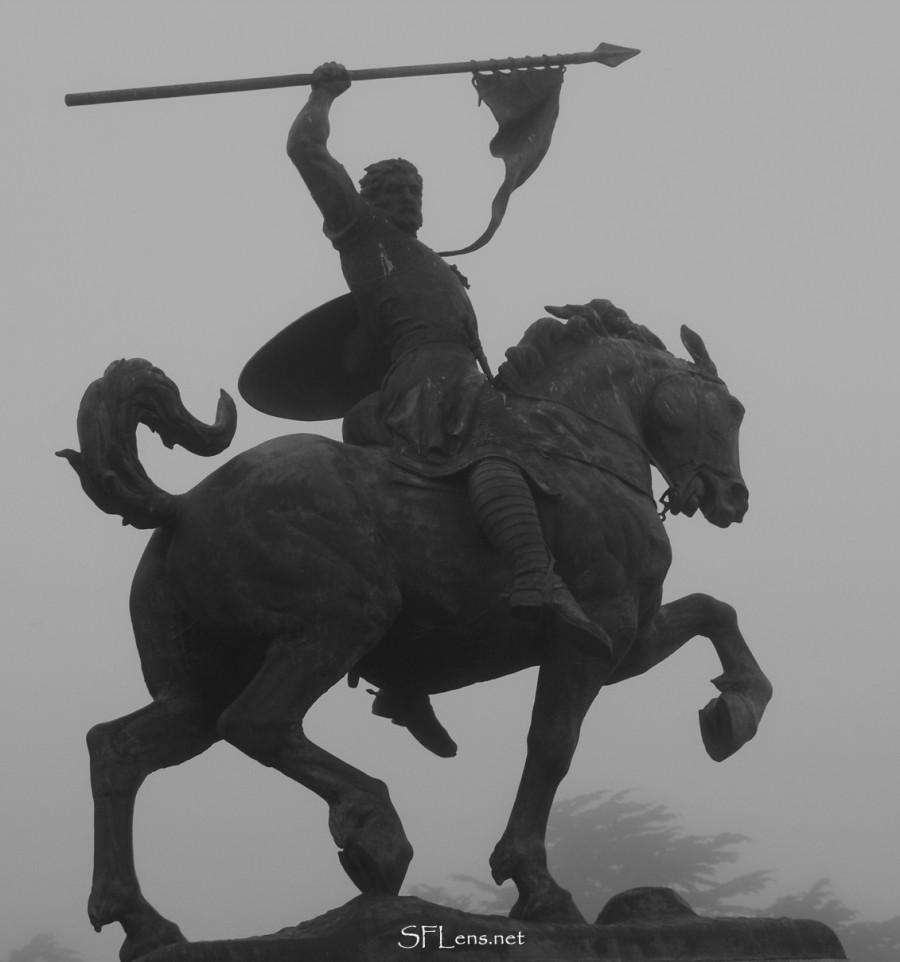El Cid – Legion Of Honor